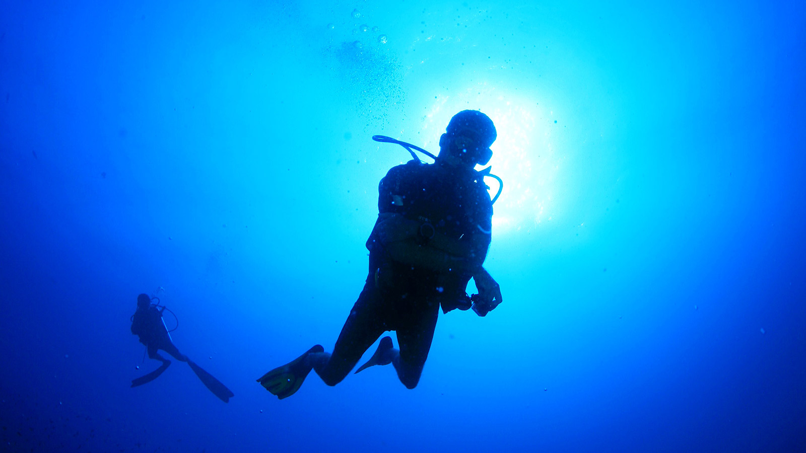 Scuba Diving Maldives Courses
