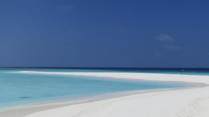 Maldives Excursions Private Sandbank