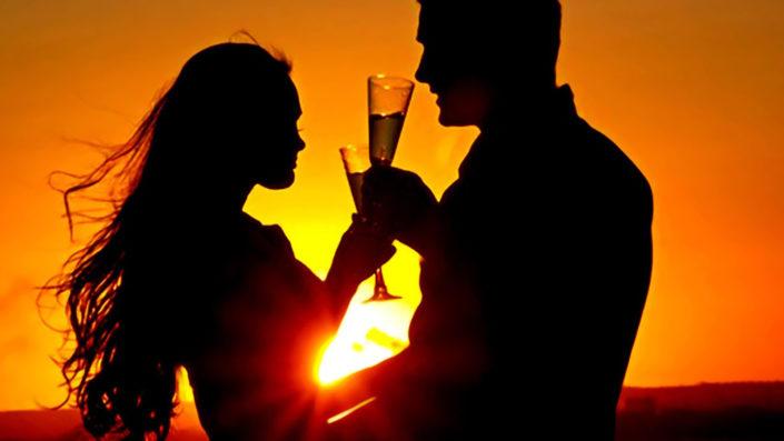 Romantic Sunset Cruise Maldives