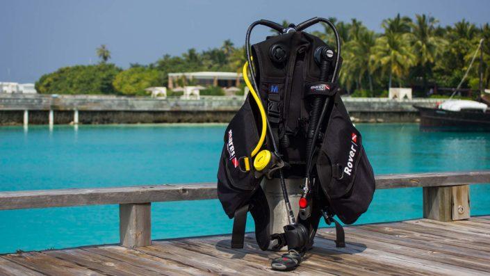 Maldives Scuba Diving Courses