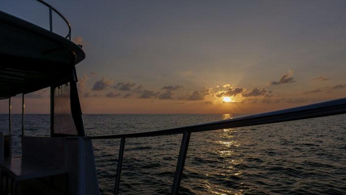 Maldives Fishing Excursions