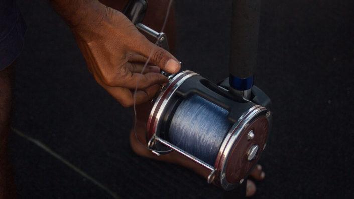 Maldives Big Game Fishing Excursions