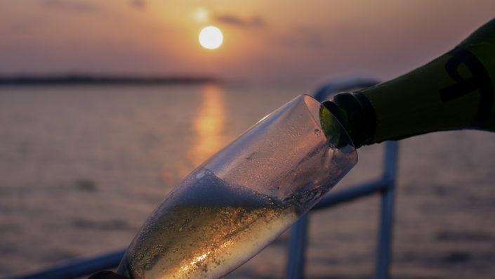 Maldives Romantic Sunset Excursions