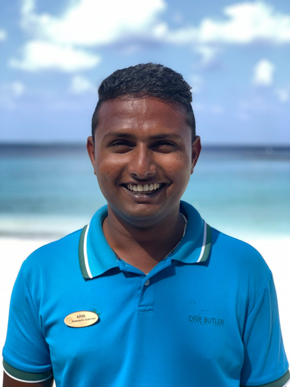 Amilla Water Sports Team Maldives