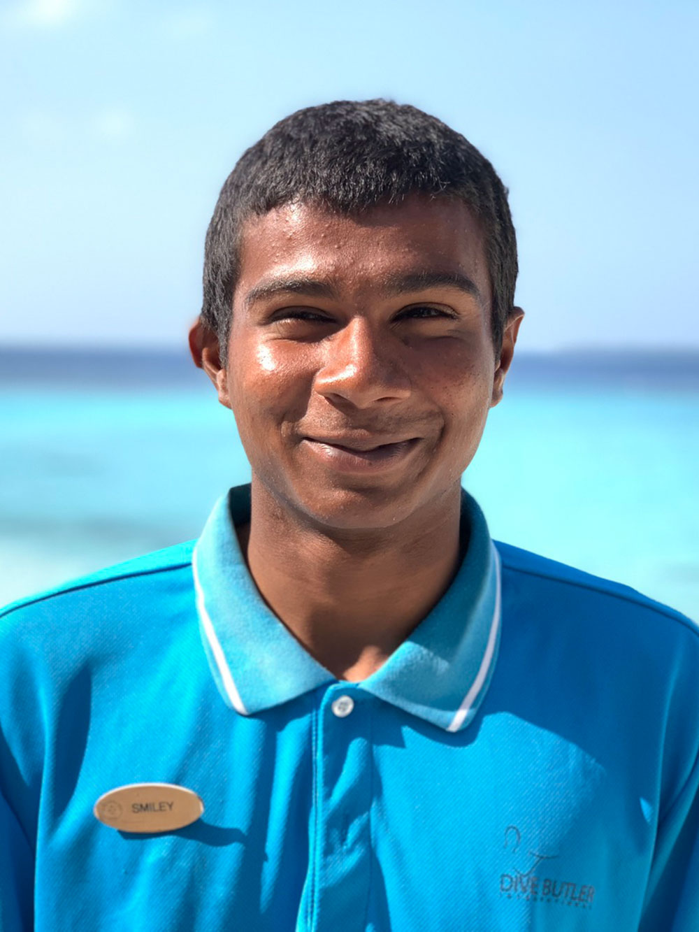 Amilla Water Sports Team Maldives